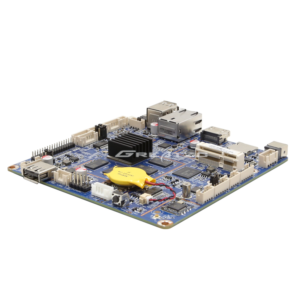 ZC-RK3288 Android Mainboard with Android 5 1-Android Boards/PC-Shen